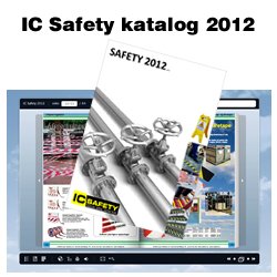 ic safety katalog 2012